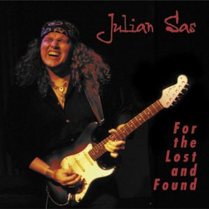 Julian Sas - For the Lost and Found