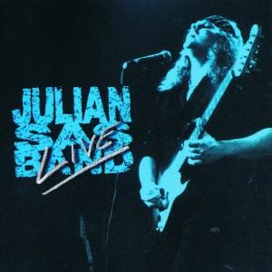 Julian Sas - Live