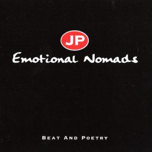JP den Tex - Emotional Nomads