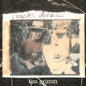 Tim Grimm - Coyotes Dream